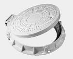 Люк композитный Т(С250) - люк из композитных материалов